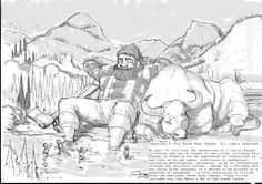 The Adventures of a Jr. Ranger