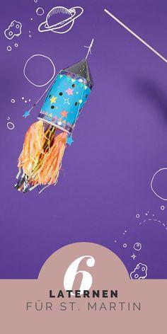 St. Martin Laternen zum selber basteln oder kaufen - Du bist auf der Suche nach einer schönen Laterne für das Lichterfest? Egal, ob selbstgebastelt oder selbstgekauft - ich zeige dir besonders kreative St. Martins Laternen für das Fest im November. Einfache St. Martin Laternen zum Basteln für Baby & Kleinkind. November, Blog, Movie Posters, Movies, Baby Crafts, Don't Care, Lantern Festival, Baby & Toddler, November Born