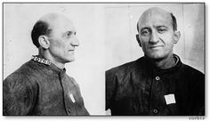 """Frank 'Jelly' Nash got his nickname because he was a safe-blowing expert, and """"jelly"""" was gangland slang for nitroglycerin. He escaped from Leavenworth Federal Prison in 1930, and worked with several desperadoes, including the Barker-Karpis gang. Nash was captured by D.O.I. special agents on June 16, 1933, in Hot Springs, Arkansas. The following day he was killed by  unknown men in the Kansas City Massacre, along with three police officers and a special agent."""