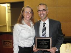 Bob Gordon, our dear friend, and the Project Director of the California LGBT Tobacco Education Partnership, was awarded the community-based leadership award at this year's 141st Annual American Public Health Association Meeting!