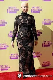 Amber Rose 2012 MTV Video Music Awards, held at the Staples Center - Arrivals - Pictures) Amber Rose Pregnant, Kim Pregnant, Mtv Video Music Award, Music Awards, Music Videos, Swagg, Peplum Dress, Dresses, Google Search