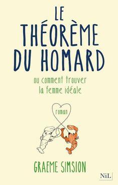 Petite nostalgie en fignolant ma présentation de demain, à Nice... Qu'est-ce que j'avais aimé ce roman, bourré d'humour, sur un #Asperger qui se met en quête d'amour, d'une manière aussi loufoque que rationnelle #LeThéorèmeDuHomard ➯ http://amzn.to/2koKy3T Mon avis de lecture ⤵️