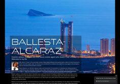 BALLESTA-ALCARAZ's page on about.me – http://about.me/rafaelballesta