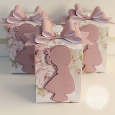 Unique Baby Shower Themes, Baby Shower Decorations, Birthday Favors, Party Favors, Paper Box Template, Eid Cards, Chocolate Favors, Creative Gift Wrapping, Butterfly Baby