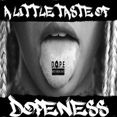 [MIXTAPE] AntGotBarz - A Little Taste Of Dopeness