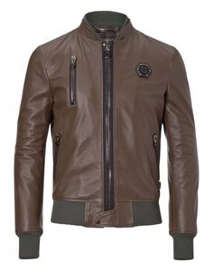 "biker jacket ""right"" - For the Men - Autumn - New Arrivals