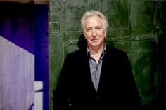 """""""Seminar""""…Promo (2011 - 2012)  Alan Rickman as an imperious, domineering writing instructor. 25 years after his electrifying Broadway debut as the doomed seducer Valmont in Les Liaisons Dangereuses, Rickman is playing another charming monster.  Larger than Life:Alan Rickman Stars in""""Seminar"""" """"Vogue""""… November 17, 2011"""