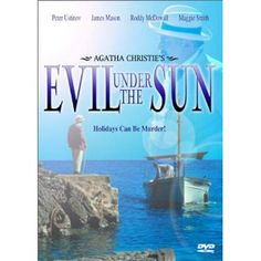 """LOVE the movie! Maggie Smith is fabulous as always and """"Poirot """" is hilarious. The best of the series for me."""