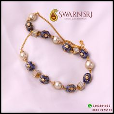 Exquisite Collections of Beads Chains @Swarnsri Gold & Diamonds, Vijayawada. #Swarnsri_Gold_and_Diamonds #Vijayawada For any queries please WhatsApp +91 9393891000 or Call ☎️ 0866 - 2474133. You can also e-mail your inquiry to info@swarnsri.com.