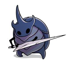 Team Cherry is raising funds for Hollow Knight on Kickstarter! A challenging, beautiful and mysterious adventure through a surreal world of insects and heroes. A game for PC, Mac and Linux. Game Character Design, Character Art, Dnd Races, Team Cherry, Hollow Art, Hollow Night, Knight Games, Knight Art, Chibi Characters