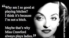 Bette Davis on Life,love and Losers | Bourgeoise Bloomers