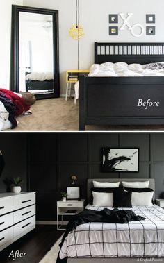300 Best Modern Bedroom Decor Ideas Bedroom Decor Modern Bedroom Bedroom Design
