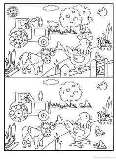 Fun Worksheets For Kids, Games For Kids, Hidden Pictures Printables, Fast Finishers, Drawing For Kids, Teaching English, Preschool Activities, Drawings, Caligraphy