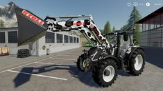 26 Best FS 19 Mods images in 2019 | Vehicles, PS4, Sims