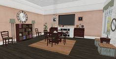 Cozy Essentials http://maps.secondlife.com/secondlife/Everything%20Cozy/162/135/27