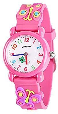 3420e6522ef53 Amazon.com: Gifts for 3-12 Year Old Girls Boys, Kids Watch