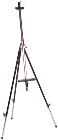 Mont Marte Artists Steel Tripod Easel with Carry Bag for sale online Table Easel, Art Shed, Art Easel, Drawing Letters, Carry Bag, Tripod, Tatoos, Graffiti, Arts And Crafts