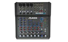 Alesis MultiMix 8 USB FX  http://www.instrumentssale.com/alesis-multimix-8-usb-fx-2/