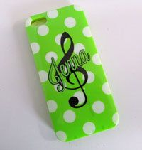 Personalized Music Theme Decal by DBYDesignedByYou on Etsy, $4.00