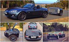 Paul Byers' NC Trailer, from Sydney Australia!  www.TopMiata.com  | #TopMiata #mazda #miata #mx5 #eunos #roadster #miatatrailer #mx5trailer #sydney #australia