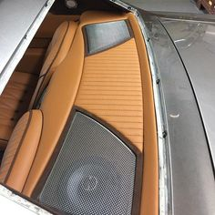 #nova#caraudio#custom interior#builtnotbought#selfmade#sonusevol#sonuscaraudio#srqcustoms it was a good week working with micah. Beast mode al week