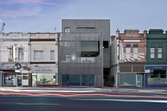 Completed in 2015 in Hawthorn East, Australia. Images by Paul Carland. Ari is a commercial development comprising of nine apartments and a ground floor retail tenancy. The building is located in Hawthorn East in...