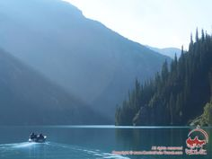 Lake Sary-Chelek