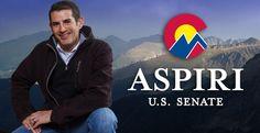 """Un candidato al Senado USA por Colorado reivindica los """"valores vascos"""""""