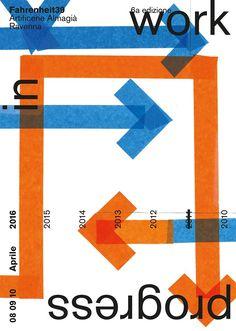 Fahrenheit 39, edition 6th WORK IN PROGRESS... · who kills graphic design.