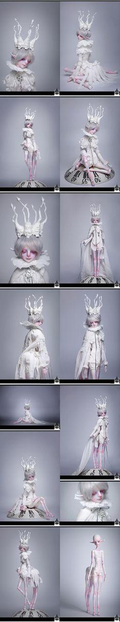 球体関節人形 Alan Elf 50cm 男_人形50~65cm_DOLL…