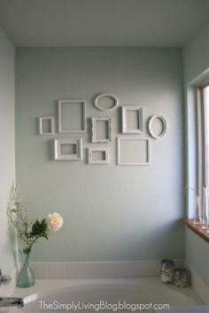 una linda decoracion le puedes agregar fotos