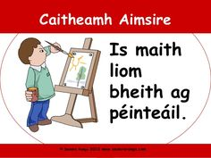 caitheamh aimsire essay Caitheamh aimsire- vocabulary and phrases reference sheet  useful irish  phrases for essays on global warming narrative essay my dream house.