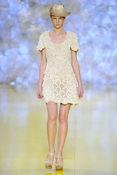 Maria Filó . Fotos: Elle  via Fashon Bubles.       Lix. Fotos: Elle  via Fashion Bubles         Cavendish Fotos: Elle  via Fashion Buble...