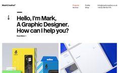 Mash Creative http://mashcreative.co.uk/
