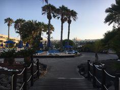 Hotel Hesperia Lanzarote Playa Dorada - UPDATED 2017 Prices & Reviews (Playa Blanca) - TripAdvisor