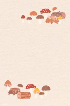 Download premium vector of Autumn themed poster template vector 1180807