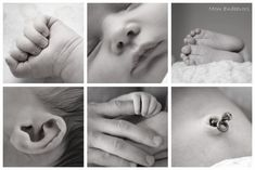 Newborn Photo Shoot Photography Tips Roundup (this is what I was telling you about)