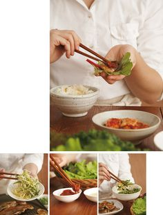 Korean Recipe: Samgyeopsal, Grilled Pork Belly