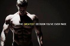 27 Fitness Motivation Pics And Quotes #Bodybuildingmotivation