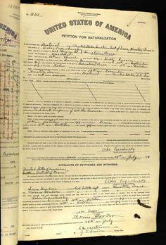 Osher Capuchevsky Naturalization Petition pg 2