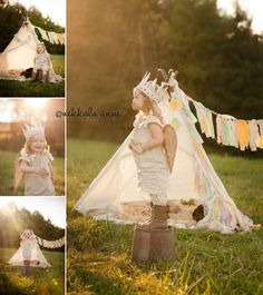 I wish I were a Butterfly | Nikkala Anne Photography  child girl photo session idea photography inspiration