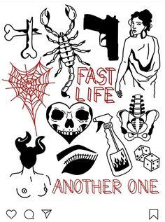 Moth Tattoo Design, Sketch Tattoo Design, Tattoo Sketches, Tattoo Drawings, Tattoo Designs, Doodle Tattoo, Diy Tattoo, Tattoos For Kids, Small Tattoos