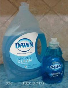 Can You Wash Your Dog With Dawn Dish Detergent 28 Ways To Use Dawn Dish Soap That Will Make Your Life Easier Cleaning Dawn Dish Soap Cleaning Hacks