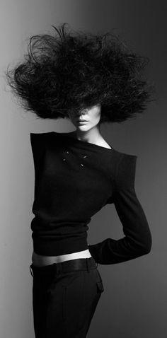 Natural Hair Tips, Natural Hair Styles, Black Figure, Hair Hacks, Hair Trends, Her Hair, Hair Inspiration, Catwalk, Turtle Neck