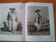 The Slovak bača - elder shepherd, century. My Roots, Bratislava, Czech Republic, Prague, 19th Century, Westerns, Times, Books, Art
