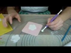 How to Make a Sugar Flower by Vancouver Cake Designer - YouTube