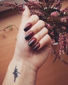 #nails #tattoo