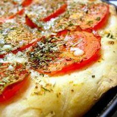 la meilleure pâte à pizza @ allrecipes.fr
