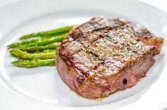 Jedlo Bratislava, Steak, Food, Essen, Steaks, Meals, Yemek, Eten