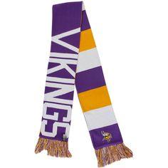 """NFL '47 Brand Minnesota Vikings Women's """"Scrum"""" V-Neck Logo T ..."""